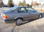 1994 BMW 325I Coupe ONLY 27000 ORIGINAL Kms, LIKE A NEW CAR, calgary