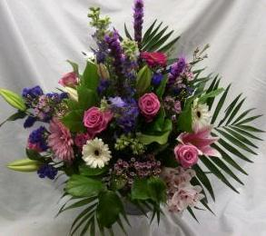 Fresh Flower Delivery in Calgary - Foothills Florist, calgary